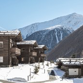 Chalet - Hotel & Chalets Edelweiss