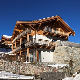 Chalet: Mountains Chalet Seefeld