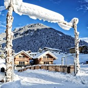 Chalet - Summit Lodges
