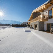 Chalet - AlpenParks Chalet & Apartment AreitXpress Zell am See